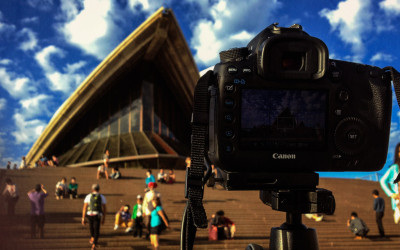 Italian Dreamtime sbarca a Sydney, New South Wales