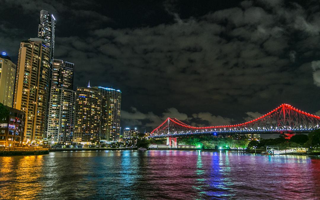 Brisbane, una città dal carattere tutto suo