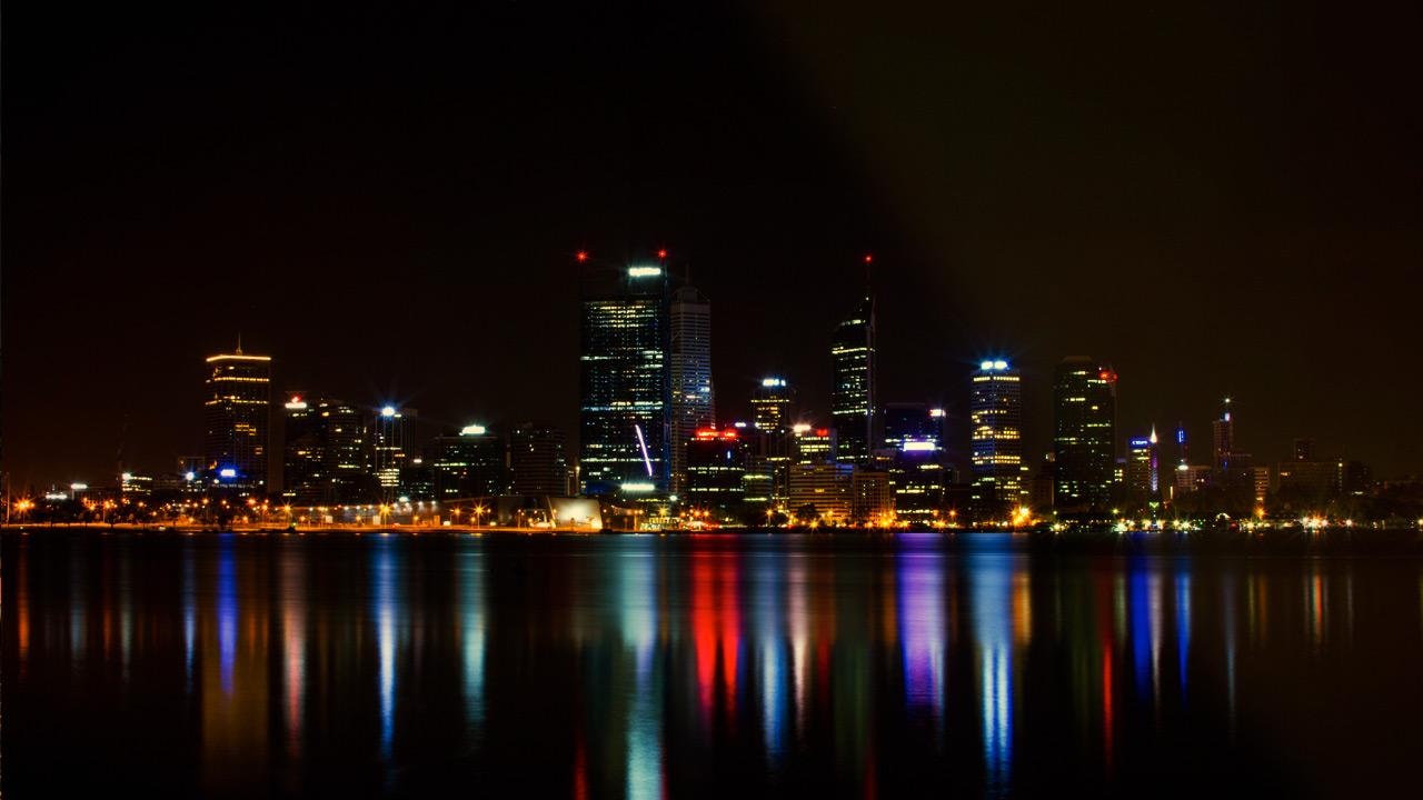 Partiti!!! Eccoci in Australia!