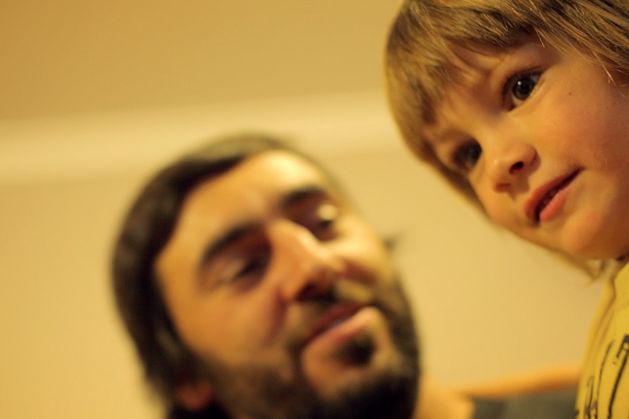 Italian-Dreamtime-Mirko-Gozzo-backstage-1