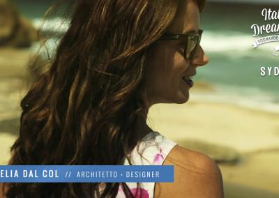 Clelia Dal Col | Architetto e Designer