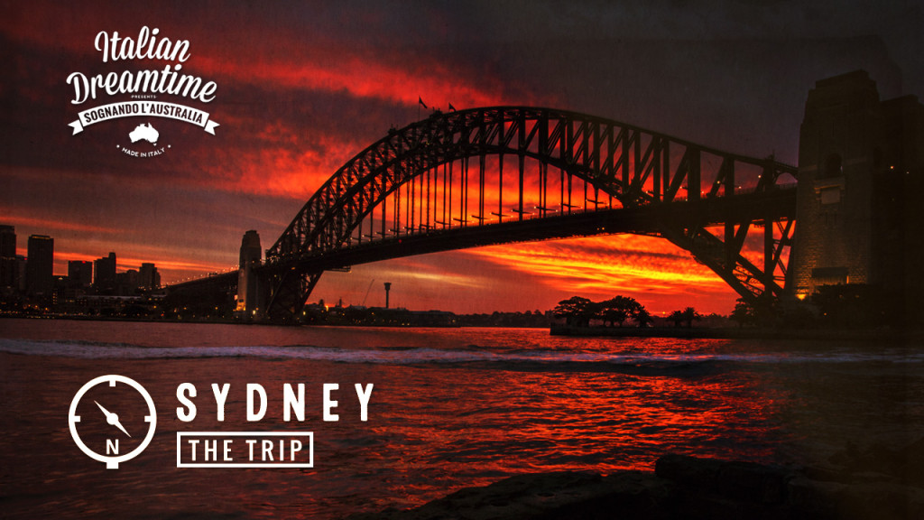 Sydney   The Trip