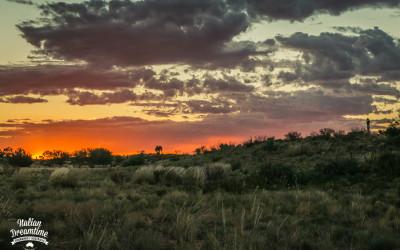 Northern Territory, la vera Australia comincia da qui