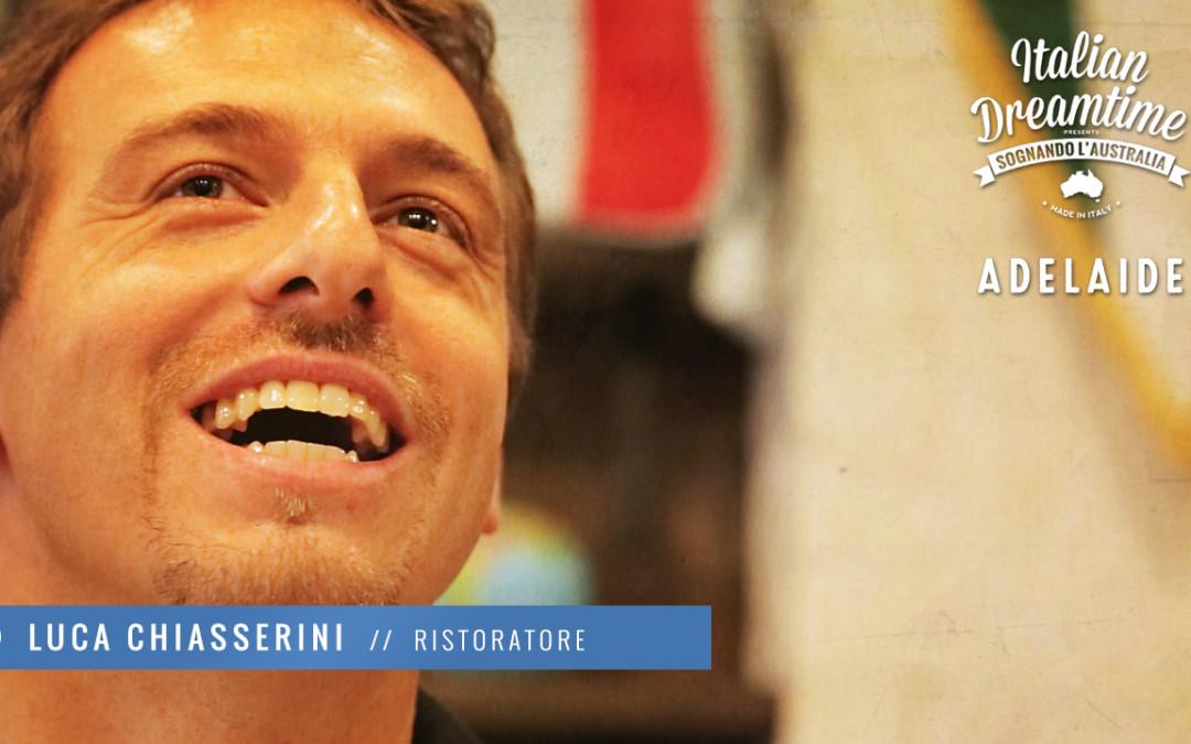 Luca Chiasserini | Ristoratore