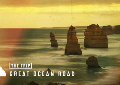 Great Ocean Road | The Trip