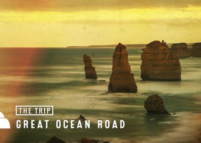 Great Ocean Road | The Trip