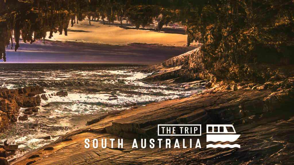 South Australia   The Trip