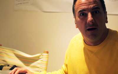 Mirko Grillini | Backstage