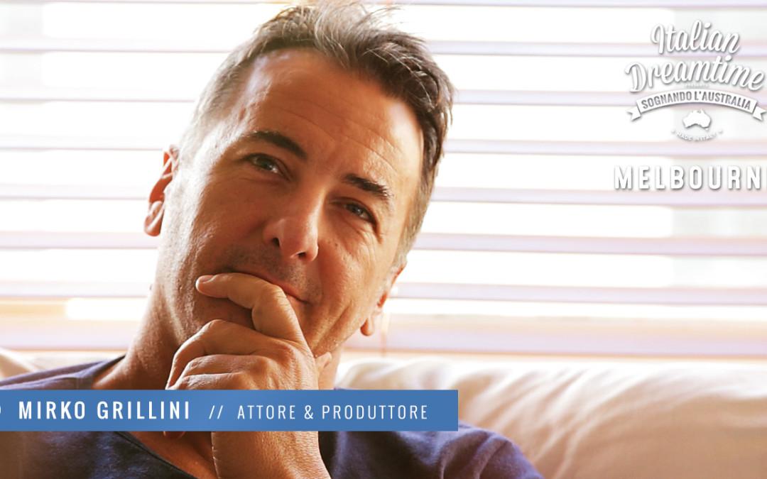 Mirko Grillini | Attore e Produttore