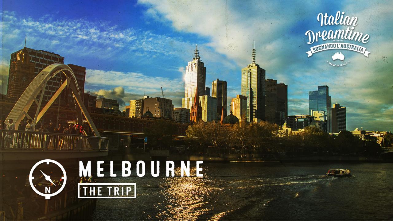 Melbourne   The Trip