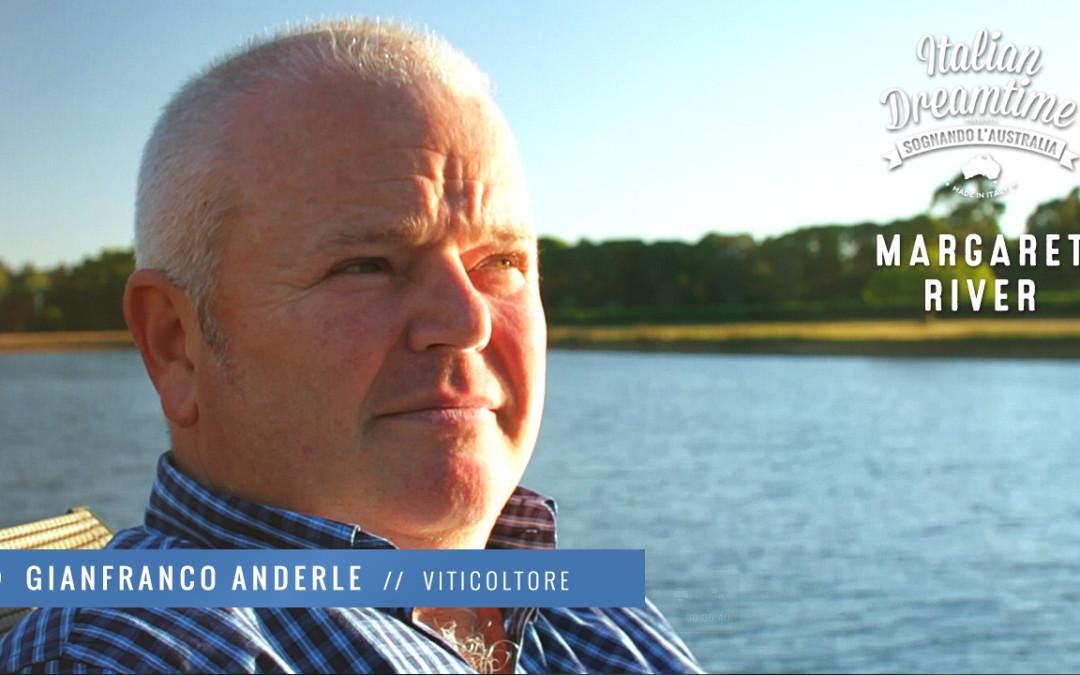 Gianfranco Anderle | Viticoltore