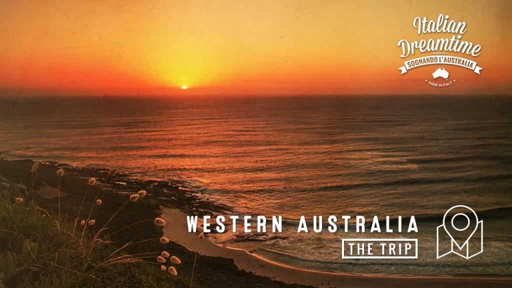 Western Australia   The Trip
