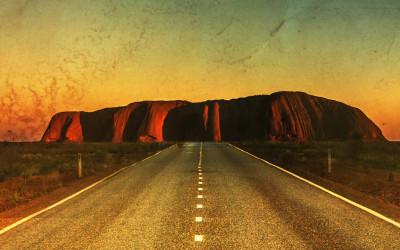Uluru e la sua magica energia!