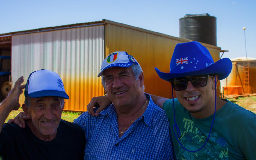 Alla scoperta degli italiani che hanno modellato il Western Australia