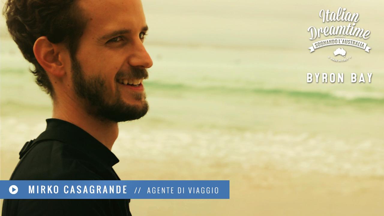 Mirko Casagrande | Agente di viaggio