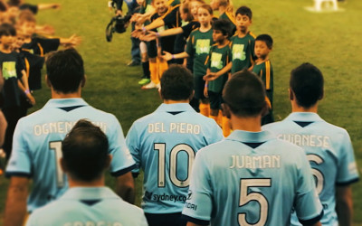 Sydney FC | The Backstage