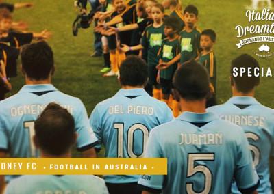 Sydney FC | Football in Australia