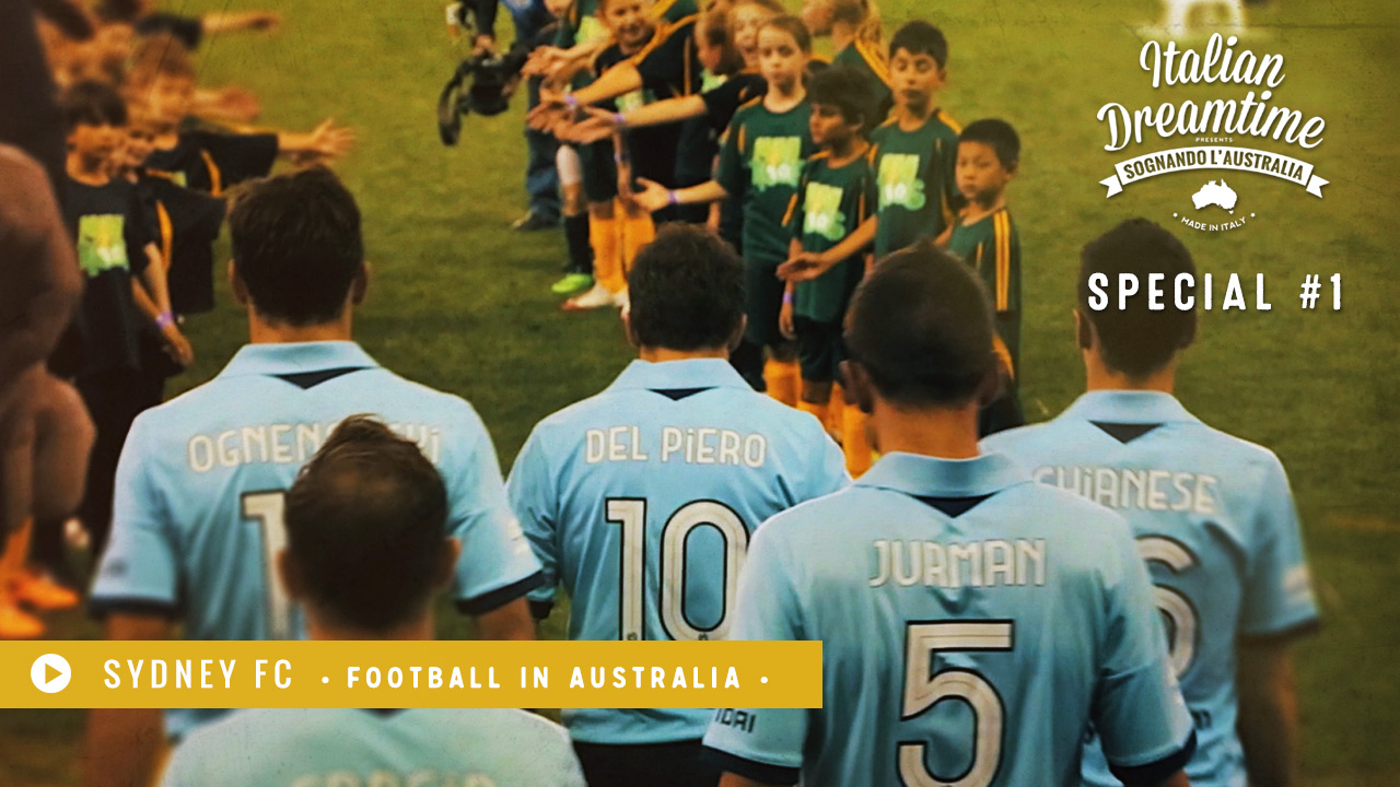 Sydney FC | Football in Australia