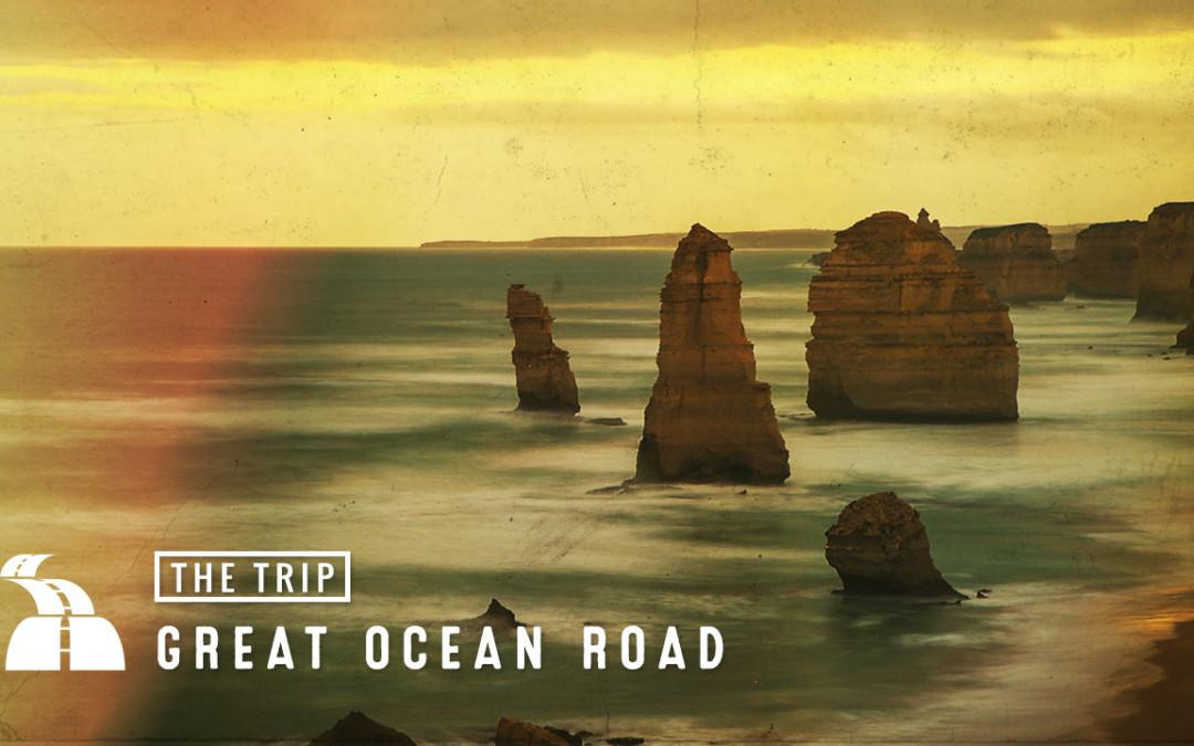 Great Ocean Road   The Trip