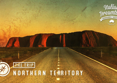 Northern Territory | The Trip