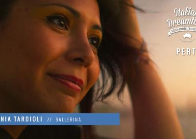 Sonia Tardioli | Ballerina