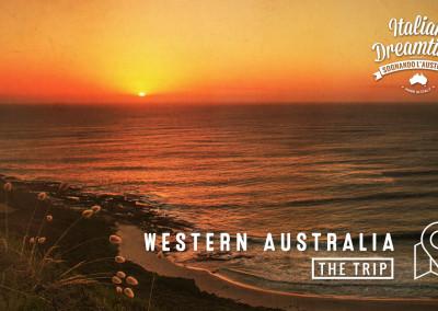 Western Australia | The Trip